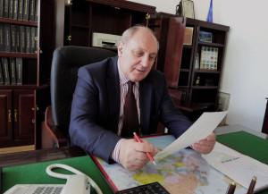 Ing. Zoltán Černák, riaditeľ spoločnosti Poľno SME v Palárikove